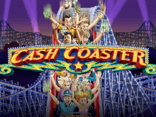 Автомат Cash Coaster